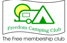 free membership freedom camping club