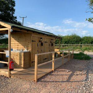 Facilities Hobby Farm Campsite