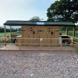 facilities hobby farm